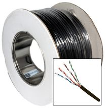 100M External CAT 5 Network Cable