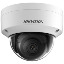 Hikvision DS-2CD2155FWD-I 5MP IP Vandal dome camera with fixed Lens