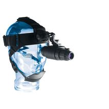 Pulsar Challenger GS 1x20 NVG Goggle kit