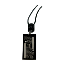 LawMate NL10 Necklace Spy Camera