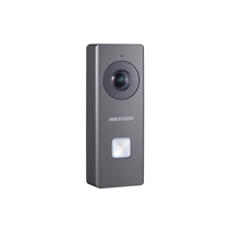 Hikvision DS-KB6003-WIP wireless doorbell with inbuilt wide angle camera