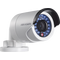 Hikvision DS-2CE16D0T-IR 1080p HDTVI mini bullet camera with a choice of 3.6 or 6mm lens