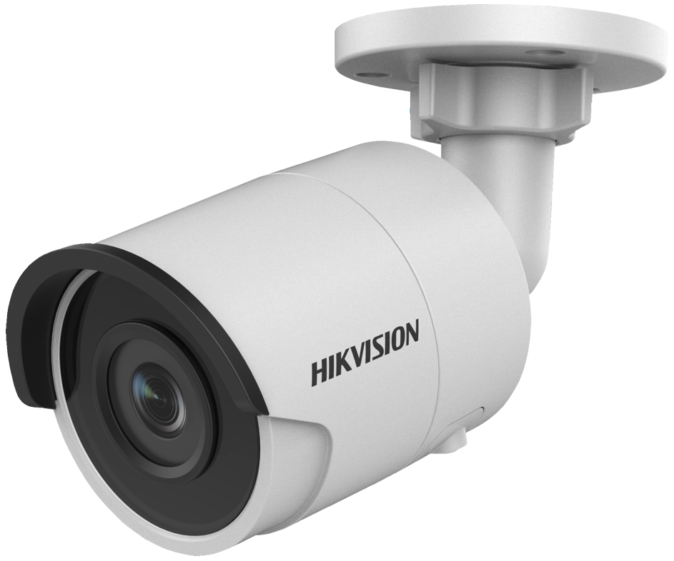 Hikvision 8MP '4K - Ultra HD' 4 Channel CCTV Kit Builder