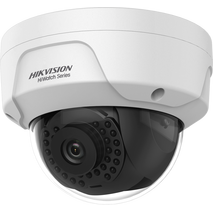 Hikvision Hiwatch IPC-D140H 4MP IP vandal dome camera with 30M IR + POE