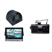 "KP1 Smartwitness HD Dash Cam Side Mounted Camera and 7"" Dashboard Monitior"