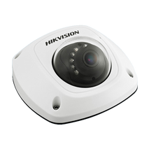 HIKVISION DS-2CE56D8T-IRS  2 MP Ultra Low-Light Internal Dome Camera