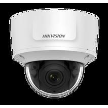Hikvision DS-2CD2763G0-IZS 6MP IP Motorized Varifocal Zoom Vandal Dome