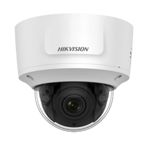 Hikvision DS-2CD2743G0-IZS 4MP IP Motorized Varifocal Zoom Vandal Dome