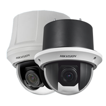 Hikvision DS-2DE4215W-DE3 camera with 15X Optical Zoom