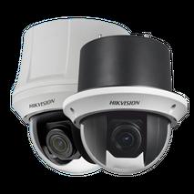Hikvision DS-2DE4215W-DE3 camera with 15X Optical Zoom