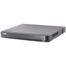 Hikvision DS-7204HTHI-K1 Turbo 4.0 4Chn DVR (8MP Max)