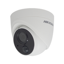 HIKVISION DS-2CE71D8T-PIRL Turbo HD 1080P Low Light Turret Cam With