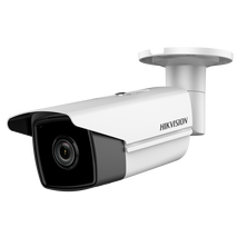 Hikvision DS-2CD2T85FWD-I5 8MP Fixed lens 50 metre IR Bullet Camera with 4mm lens