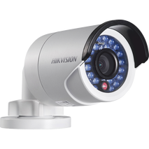 Hikvision DS-2CE16D0T-IR 1080p HDTVI mini bullet - 20M IR (6mm @ 54° only)