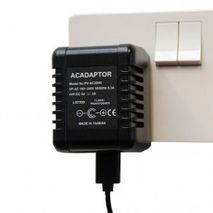 LawMate PV-AC20 HDWI Covert Mains Adaptor Camera