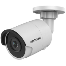 Hikvision DS-2CE17U8T-IT 4K Turbo HD Bullet camera with fixed 2.8mm (102.2°) lens