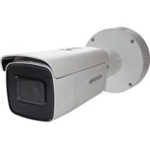 Hikvision DS-2CD2625FWD-IZS 2MP ultra low light motorized varifocal IP bullet camera with POE