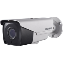 Hikvision DS-2CE16D8T-IT3ZE Motorized Varifocal Turbo HD 1080P low light bullet cam with Power over coax