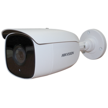 Hikvision DS-2CE18U8T-IT3 4K Turbo HD Bullet camera with fixed 3.6mm (79°) lens
