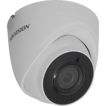 Hikvision DS-2CE78U8T-IT3 4K Turbo HD Turret with fixed 2.8mm (102.2°) lens