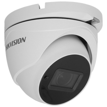 Hikvision DS-2CE79U8T-IT3Z 4K Turbo HD Turret with Motorized varifocal lens