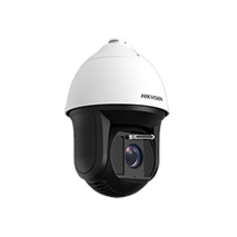 Hikvision DS-2DF8225IX-AELW Darkfighter PTZ camera with 25X optical zoom and wiper