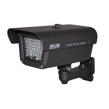 45 Metre range IR LED flood lamp