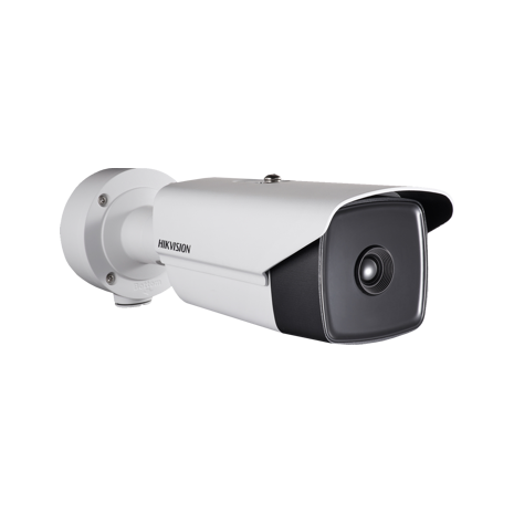 Hikvision DS-2TD2136-15 IP Thermal Camera
