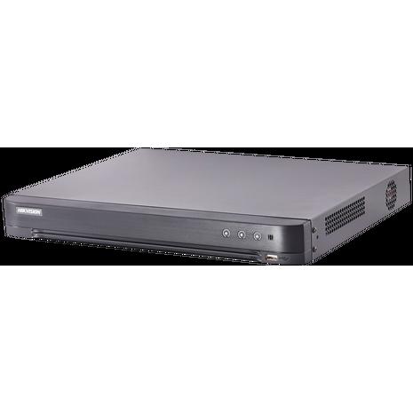 Hikvision 8 channel TVI Turbo 4.0 8MP DVR DS-7208HTHI-K2