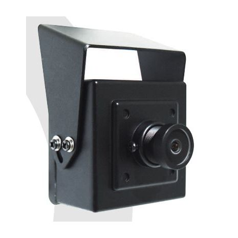 SmartWitness SVC-F 720P HD Forward Facing Vehicle Camera
