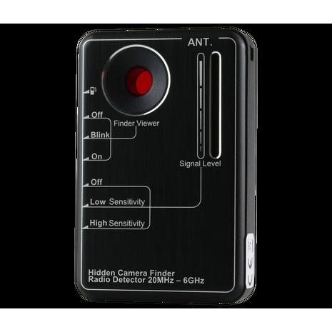 LawMate RD10 Hidden Camera Detector