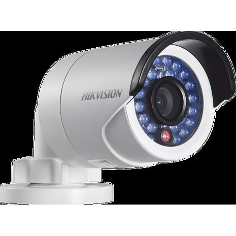 Hikvision DS-2CE16D0T-IR 1080p HDTVI mini bullet - 20M IR (6mm @ 54° only)