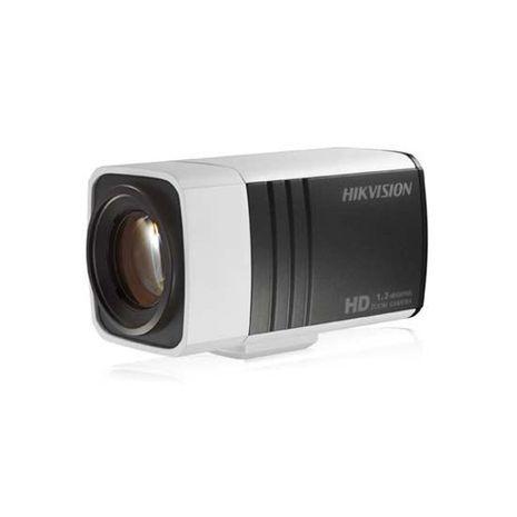Hikvision DS-2ZCN2007 2MP 4.7-94mm Varifocal IP Box camera.
