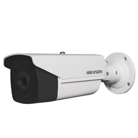 Hikvision DS-2CD4A25FWD-IZS, 2MP Smart IPC Lightfighter External Bullet Camera