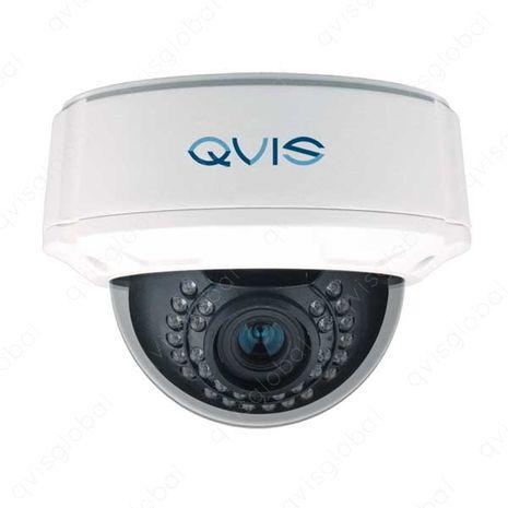 OYN-X '4 in 1' 2MP HD-TVI Vandal Proof Dome camera (Varifocal 2.8-12mm)