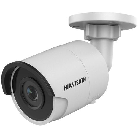 Hikvision DS-2CD2055FWD-I 5MP 30 metre IR Mini Bullet Camera