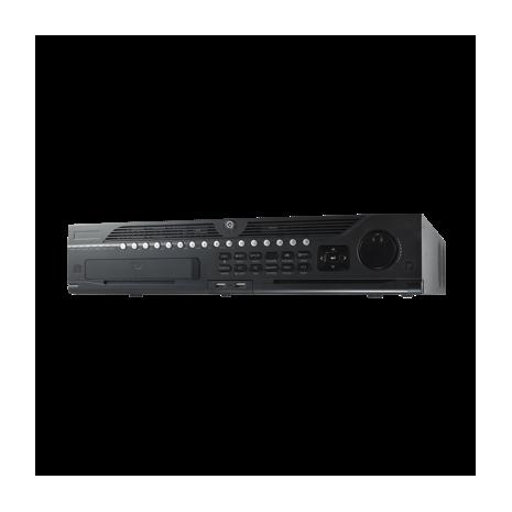 HIKVSION DS-9016HUHI-K8 32 channel hybrid TVI Turbo 4.0 5MP DVR