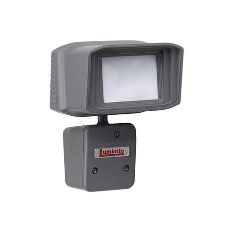 Luminite 12V PIR Sensor and curtain