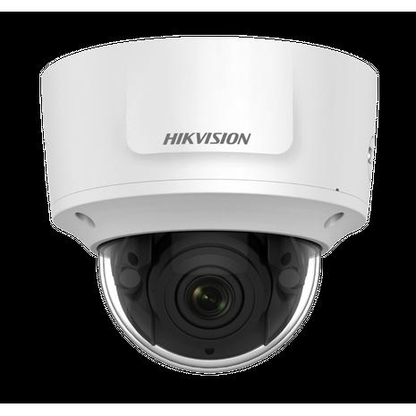 Hikvision DS-2CD2785FWD-IZS 8MP IP motorized varifocal zoom vandal dome