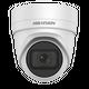 Hikvision DS-2CD2H55FWD-IZS 5MP motorized varifocal IP Turret camera with POE